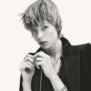 大明星都愛Tiffany 混搭珠寶超時髦