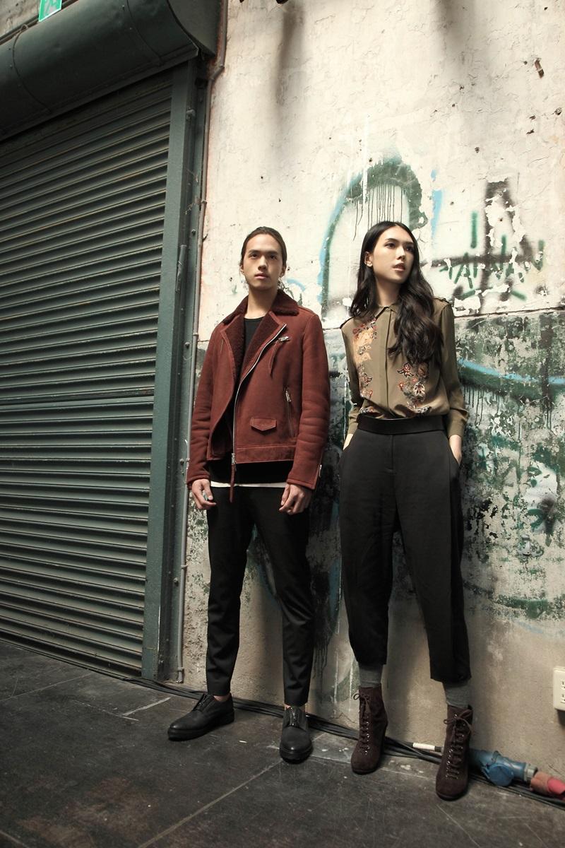 AllSaints登台!不羈靈魂掀起東倫敦時尚熱潮