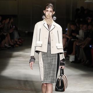 重返復古年代 PRADA 2016的顛覆時尚