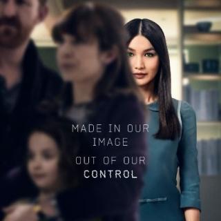 探索合成人工智慧幫傭 AMC最新驚悚影集《偽人》10...