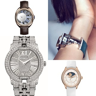 2015 Watches & Wonders亞洲高級...