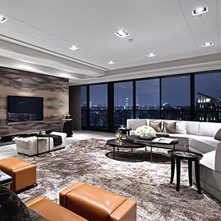 這就是「豪宅」!楊煥生與郭士豪聯手演繹高端設計