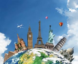 世界必遊TOP20旅遊城市!來看看你Check幾個了...