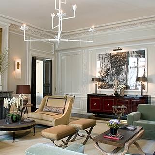 學法國人的優雅 從空間品味做起