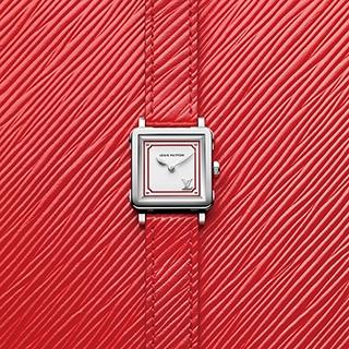 不同輪廓形狀!感受時計之美