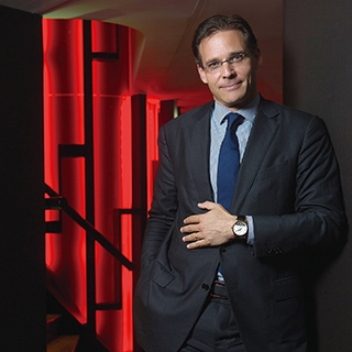 萬寶龍無私分享製錶工藝 專訪Alexander Sc...