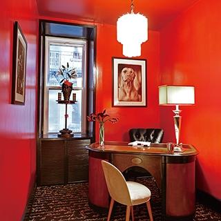 一窺好萊塢影星御用室內設計師Kari Whitman的家