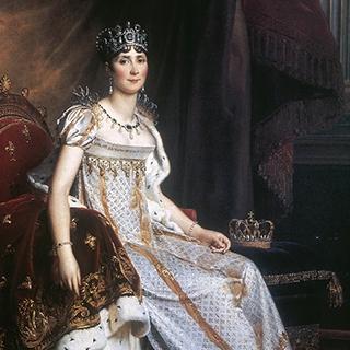 與歷代名女人相關的珠寶傳奇