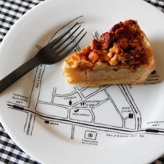 Macaroni cafe & bakery 正式來...