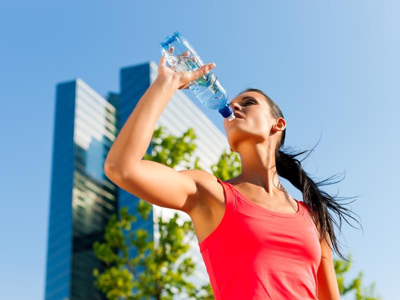 越吃越瘦!運動前後怎麼吃最好?