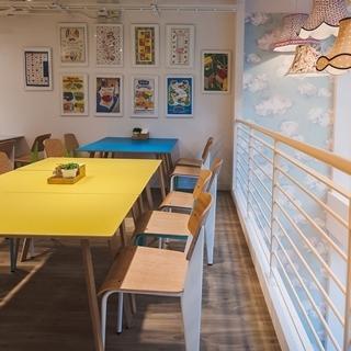 萌咖啡店+1 Cath Kidston Café開幕