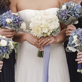 完美新娘浪漫花嫁六篇章(下)
