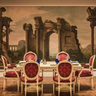 極奢華!Palazzo Versace Dubai酒...