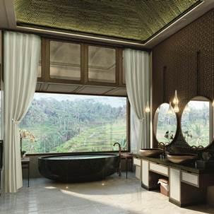 誰說峇里島只適合海島假期?來去美麗山區住一晚
