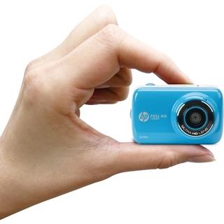 超輕巧!HP口袋相機重量僅40g