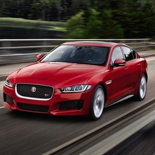 外型性能兼具 Jaguar XE征服你的心
