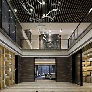 兩岸三地豪宅設計師(上):香港梁志天 中式多變風華