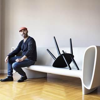 天馬行空夢想家 西班牙設計師Eugeni Quitl...