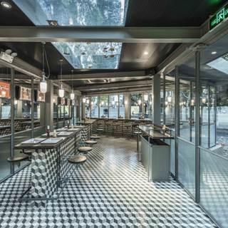 上海美式Style!  Neri & Hu打造新風格...