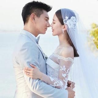隆詩世紀婚禮  浪漫上演