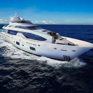 海上豪宅 嘉鴻Horizon RP120遊艇