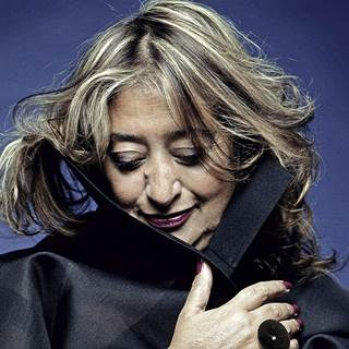 兩度錯過 建築女王Zaha Hadid與台灣的前世今...