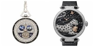 2016日內瓦鐘錶展 Cartier、萬寶龍大放異彩