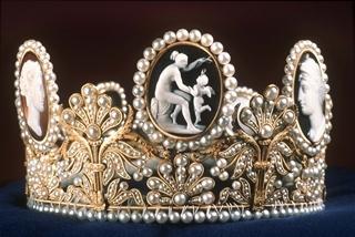 貴族與宗教  珠寶的神秘面紗