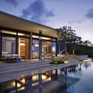 雋永自然 多明尼加Amanera Resort