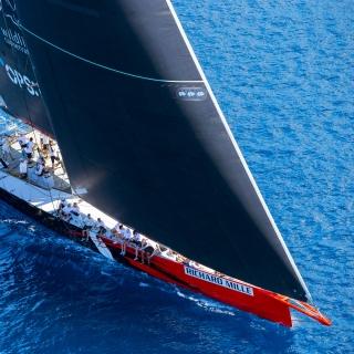 帆船巡迴赛Antilles Regatta  Ric...