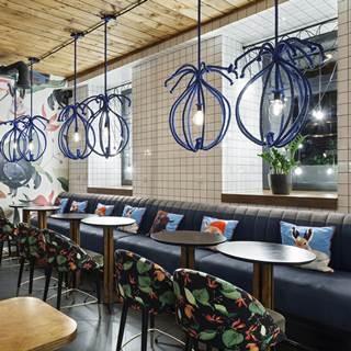 來場生態下午茶吧!可愛工業風咖啡廳 你被收服了嗎?