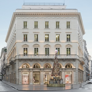 義大利首間分店 ZUMA 入駐羅馬Palazzo F...