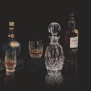 提升威士忌魅力 Waterford水晶杯時髦又實用