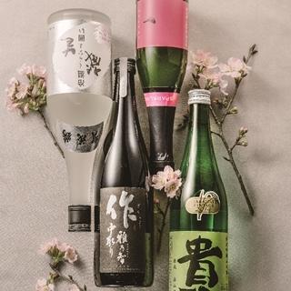 日本清酒 輕盈好滋味