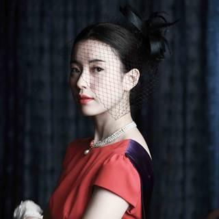 韓孝周為《解語花》一天吃五餐 完美詮釋韓國妓生