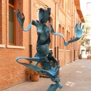 讓藝術驚豔全場! 港都國際藝術博覽會登場