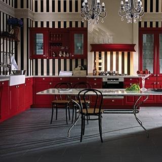 對極簡風格膩了嗎?來點古典浪漫與奢華優雅裝飾居家吧!