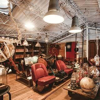 古董美學看這裡!幫你找尋「對」的家具