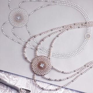 風情萬種 珍珠也可以百變百搭(上)