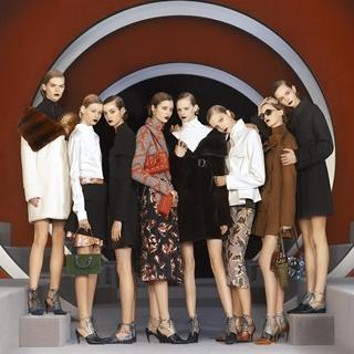 Dior 再現堅毅優雅的巴黎女人