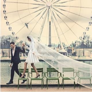 牽引幸福光束  讓婚戒圓滿妳的愛情渴望