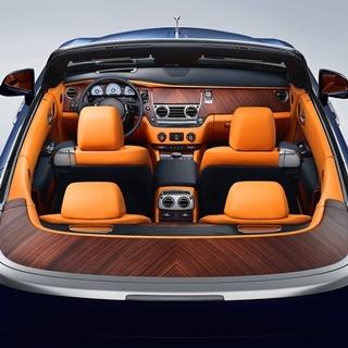 Rolls-Royce 超越想像的客製