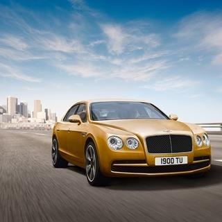 Bentley 豪華無極限