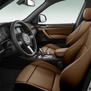BMW X3 強悍豪華運動休旅