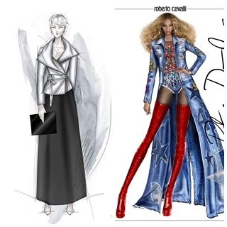 設計師操刀  讓時尚與樂音同在