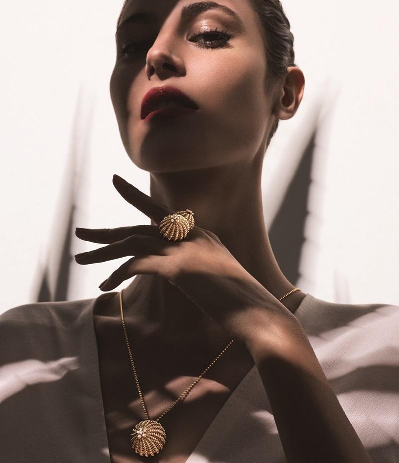 Cartier玩心大爆發  仙人掌化身珠寶