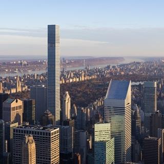 紐約的制高新亮點
