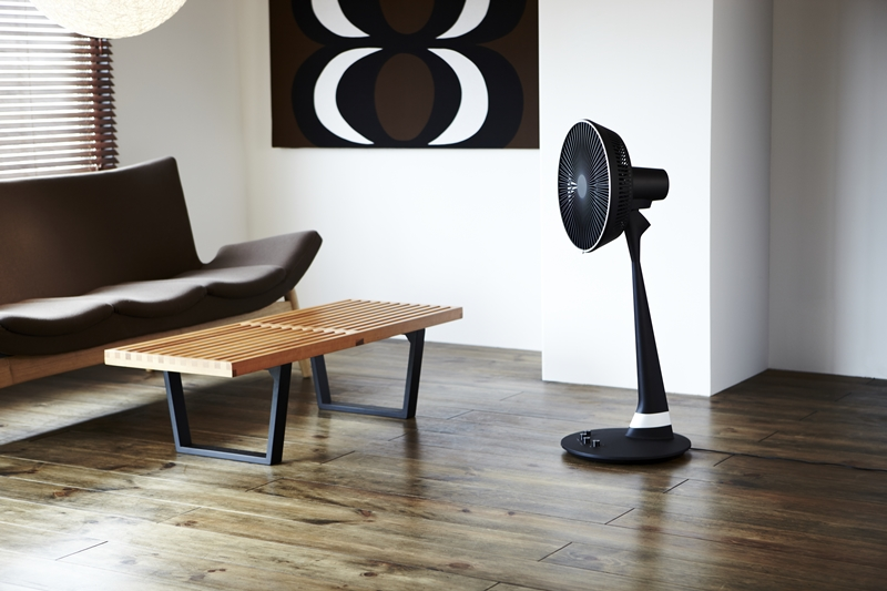 設計工藝與家電的完美結合
