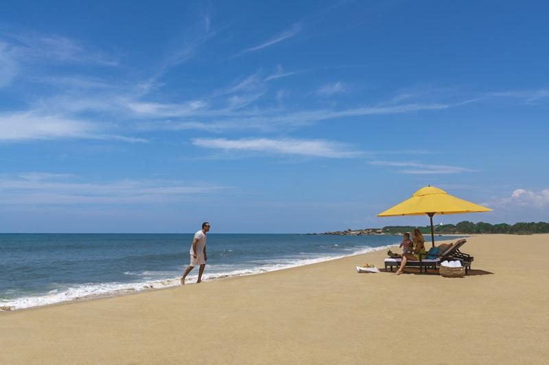 抓住夏天的尾巴~來去斯里蘭卡生態度假吧!