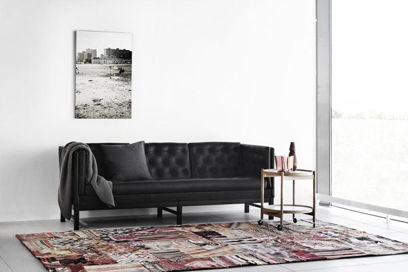 D&L CASA正式引進已有半個世紀歷史的丹麥設計家具品牌Erik Jørgensen。